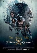 Piratas del Caribe: La Venganza...
