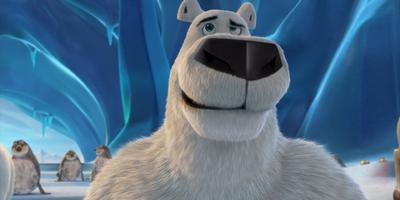 Mira el trailer de Norm Of The North