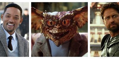Rotten: El reboot de los Gremlins, Will Smith y lo peor de la semana