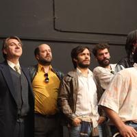 © 2012 - Sony Pictures Classics