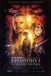 Star Wars: Episodio I - La Amenaza Fantasma