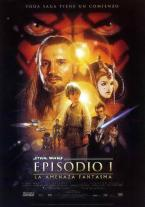 Star Wars: Episodio I - La...