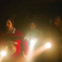 Krampus: Maldita Navidad - ¿Qué hay en el ático?