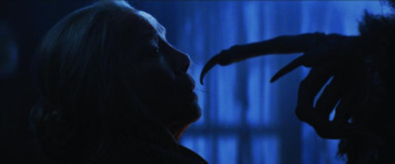 Krampus: Maldita Navidad - La abuela también se ha portado mal este año