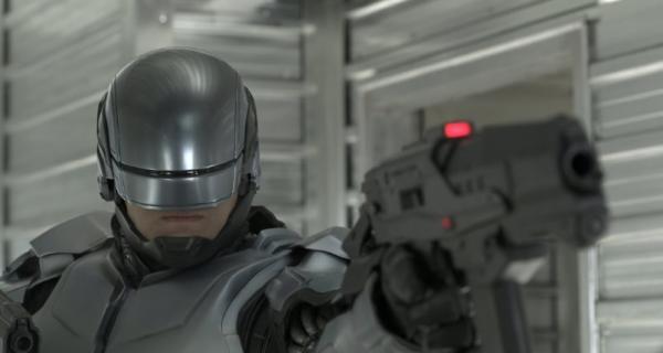 Robocop (2014) Tráiler #1 Oficial Subtitulado