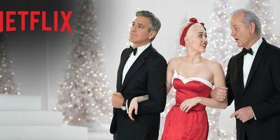 ¡Nuevo trailer de A Very Murray Christmas!