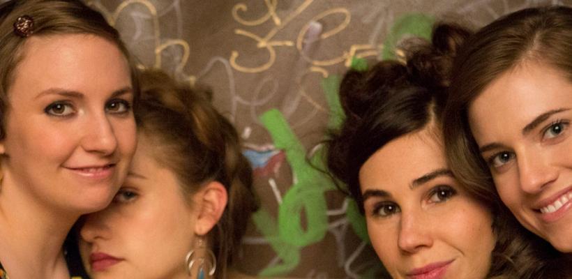 No te pierdas el trailer de la quinta temporada de Girls