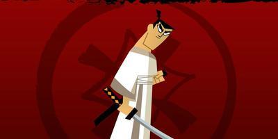 ¡Samurai Jack está de regreso!