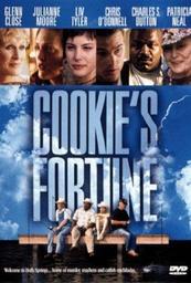 ¿Quién Mató a Cookie?