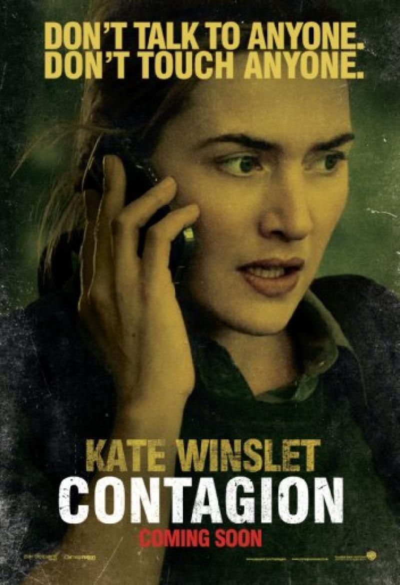 Kate Winslet-Contagio