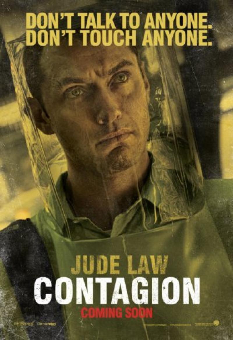 Jude Law-Contagio