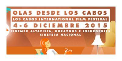 El Festival de Cine de Los Cabos llega a la Ciudad de México