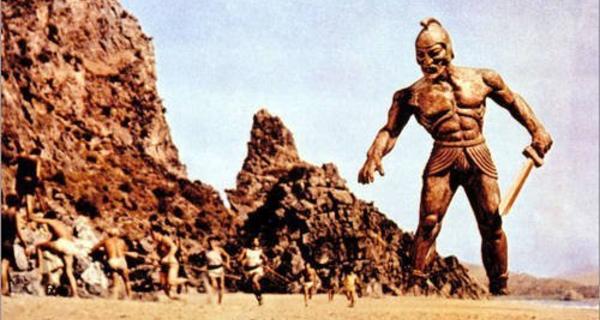 Jasón y los Argonautas Trailer