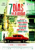 7 días en La Habana