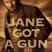 Joel Edgerton in Jane Got a Gun (2016)