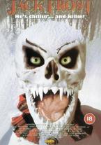 Jack Frost: Terror en la Nieve