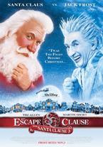 Santa Clausula 3: Por una...