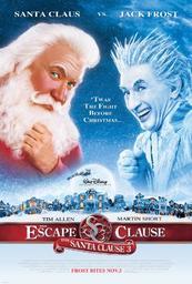 Santa Clausula 3: Por una Navidad sin Frío