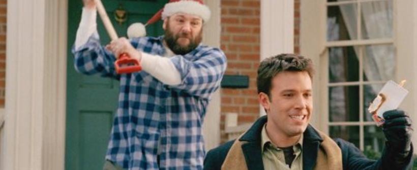 Sobreviviendo la Navidad Trailer