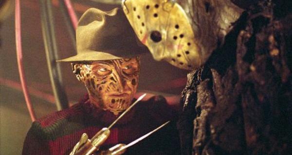 Freddy vs. Jason Trailer