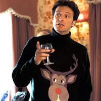 Colin Firth en El Diario de Bridget Jones (2001)