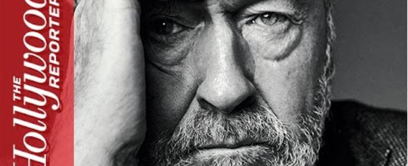 The Hollywood Reporter - Ridley Scott habla de Stanley Kubrick