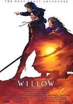 Willow: En la Tierra del Encanto