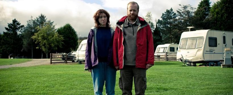 Sightseers Official Trailer