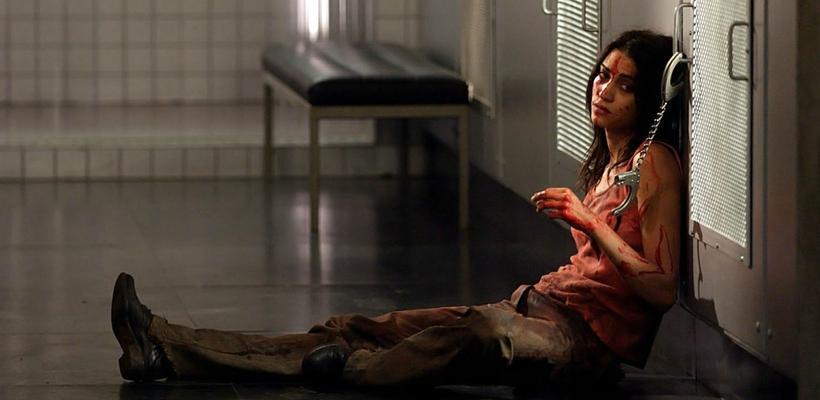 Revelan un nuevo trailer del remake de Mártires