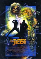 Star Wars: Episodio VI - El...