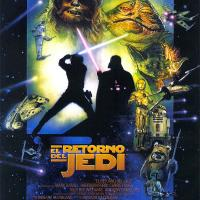 Star Wars: Episodio VI - El Regreso del Jedi