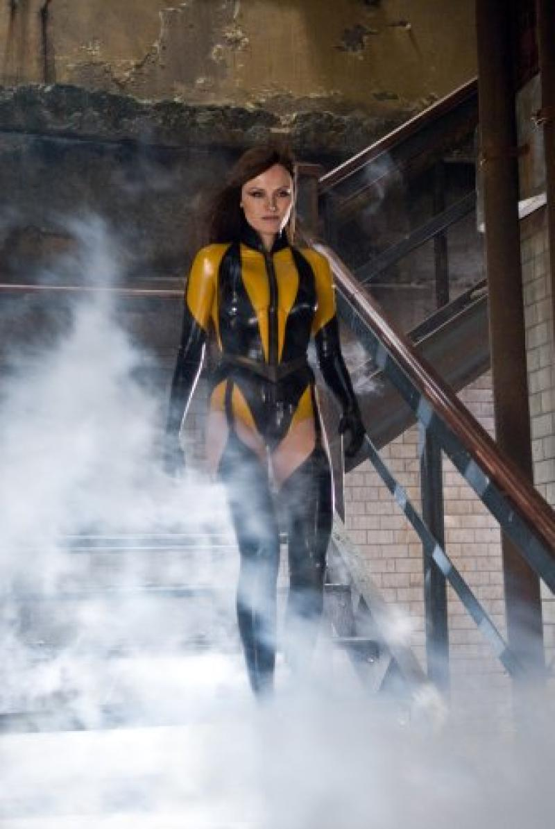 Watchmen, Los Vigilantes (2009)