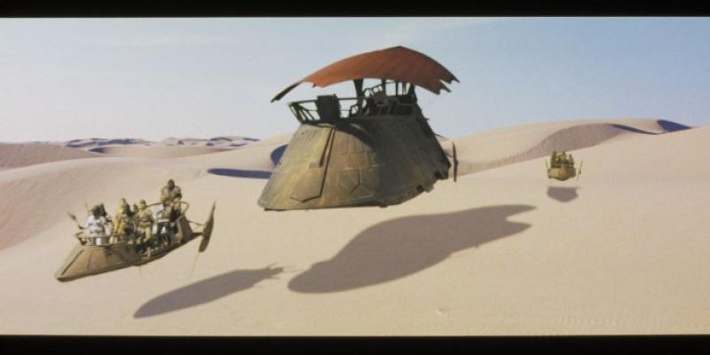 <em>Return of the Jedi</em>