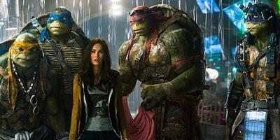 Megan Fox dice quee TMNT 2 será más graciosa