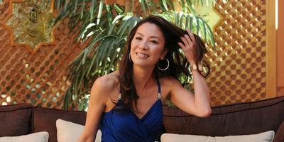 Michelle Yeoh se suma a la serie Marco Polo