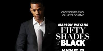 Llega un nuevo trailer sin censura de Fifty Shades of Black