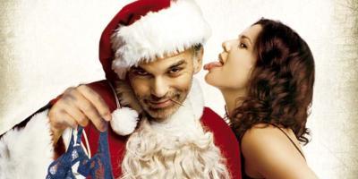Películas para los que odian la Navidad