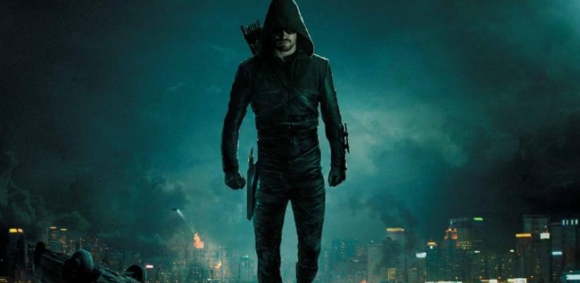 Oliver Queen se ve muy vengativo en este nuevo trailer