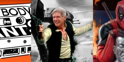 Fresh: Lo nuevo de Linklater, Harrison Ford y lo mejor de la semana