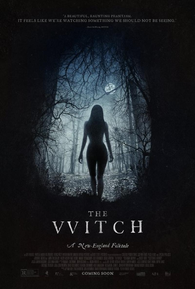The Witch © 2015
