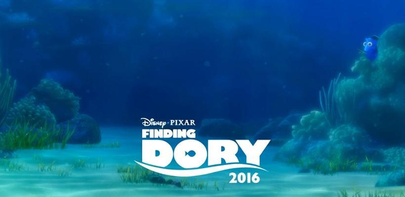 Nuevos personajes en Buscando a Dory