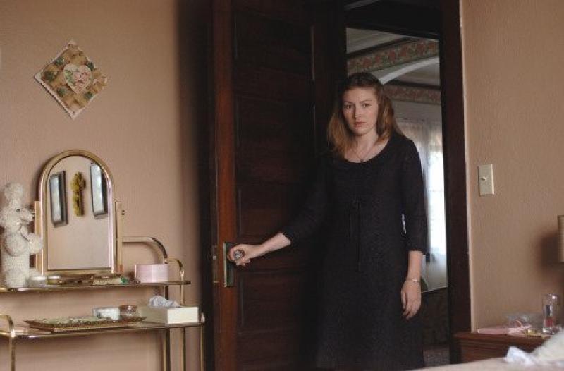 Sin Lugar Para los Débiles (2008)