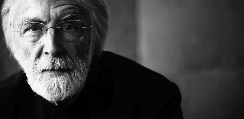 Michael Haneke vuelve al cine con Happy End