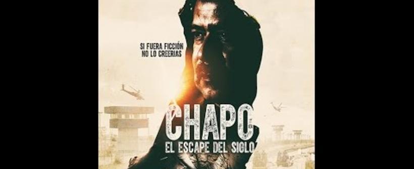 CAPO, El escape del siglo - Trailer Oficial