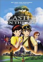 Castillo en el Cielo