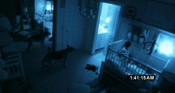 Paranormal Activity 2 | OFFICIAL trailer US