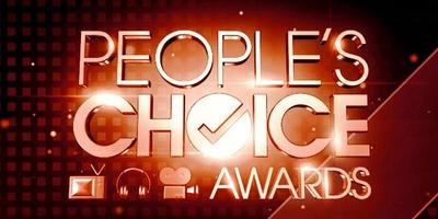 Peoples Choice Awards 2016 - Los Ganadores