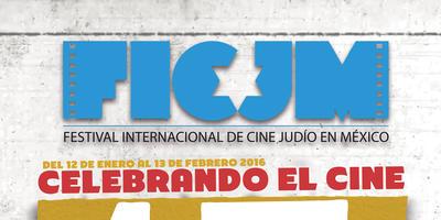 El Festival Internacional de Cine Judío en México llega a su 13° edición
