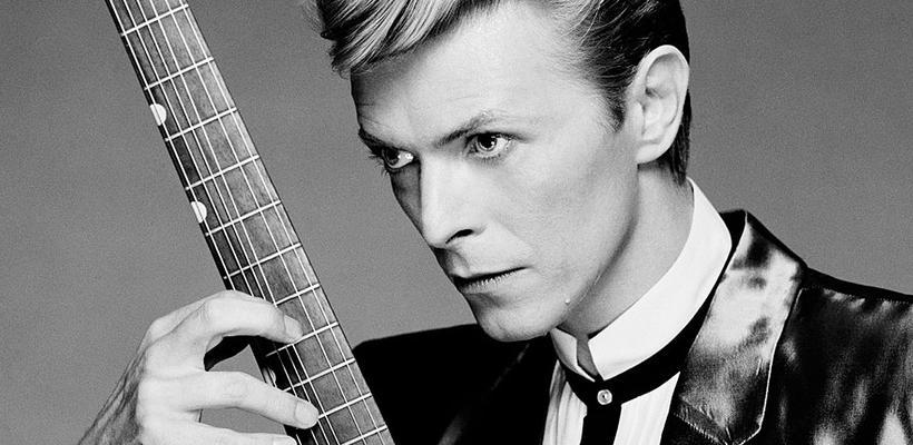 David Bowie y su paso en el cine
