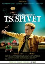 The Young and Prodigious T.S....